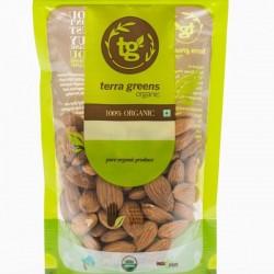 Almonds 100g Tg