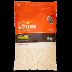 Puffed Rice 200g Pn