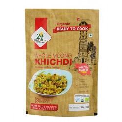 Moong Khichadi 200g 24l