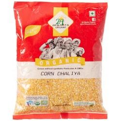 Corn Daliya 500g 24l