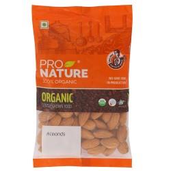 Almonds 100g Pn