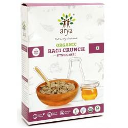 Ragi Crunch Aa