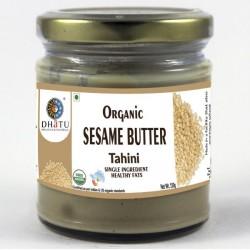 Sesame Butter Do