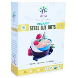 Steel Cut Oats Aa