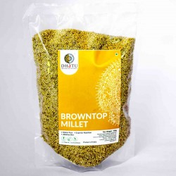 Brown Top Millet 250g Do